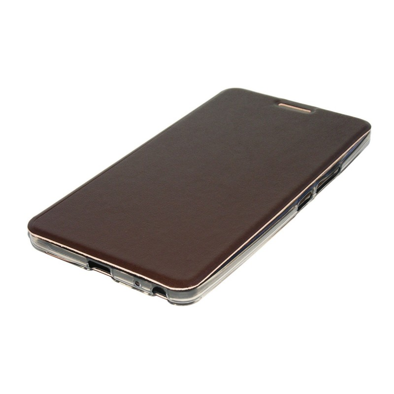 Husa Allview P8 Energy Pro Flip Book Type Maro