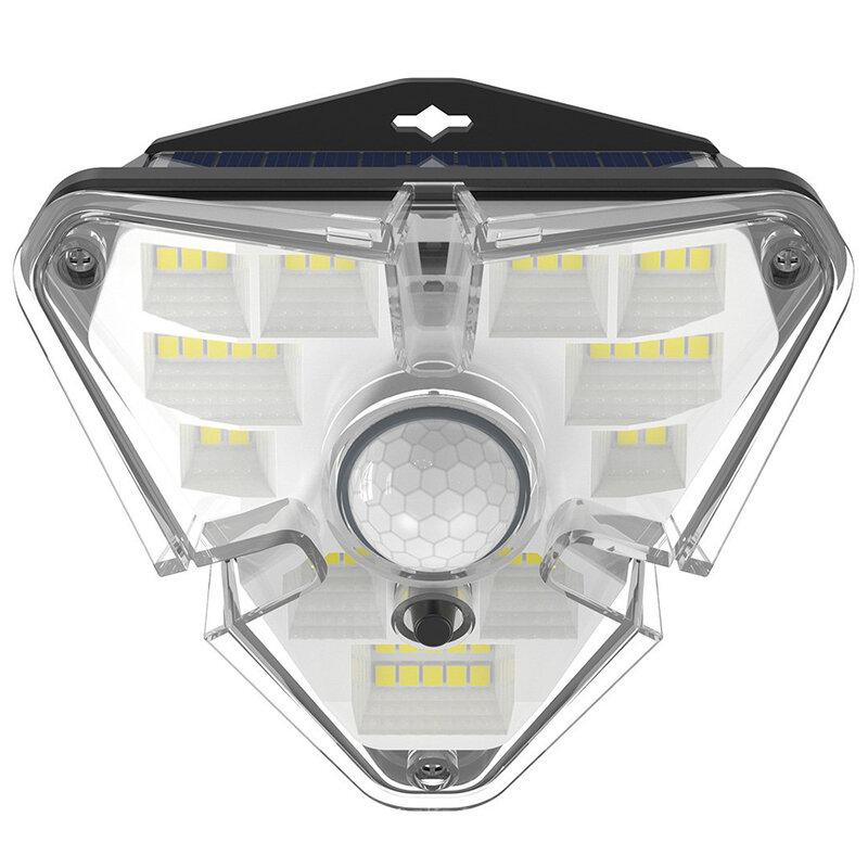 Lampa Solara LED Baseus De Perete Cu Senzor De Miscare - DGNEN-A01 - Negru