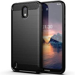 Husa Nokia 1.3 TPU Carbon - Negru