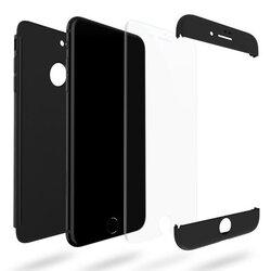 [Pachet 360°] Husa + Folie Samsung Galaxy S6 G920 GKK Original - Negru