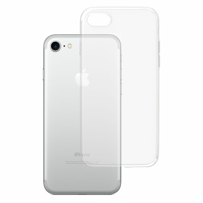 Husa iPhone 8 3mk All-Safe Armor Case - Clear