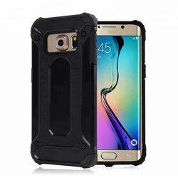 Husa Samsung Galaxy S6 Edge G925 Hybrid Armor - Negru