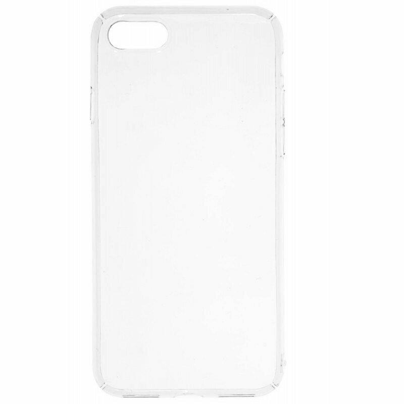 Husa iPhone 7 TPU Mobster - Transparent