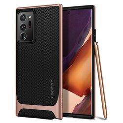 Husa Samsung Galaxy Note 20 Ultra 5G Spigen Neo Hybrid - Bronze