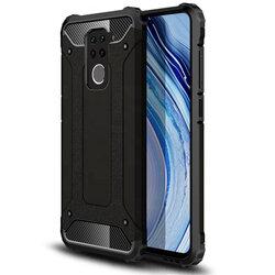 Husa Xiaomi Redmi Note 9 Hybrid Armor - Negru