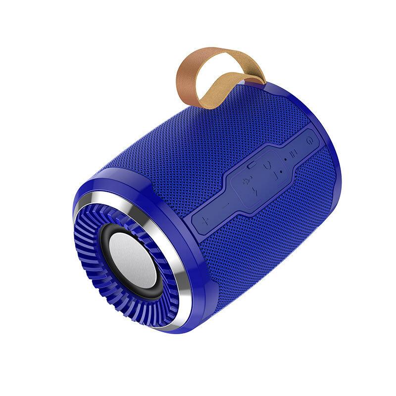Boxa Portabila Hoco BS39 Cool Freedom Bluetooth Wireless - Albastru