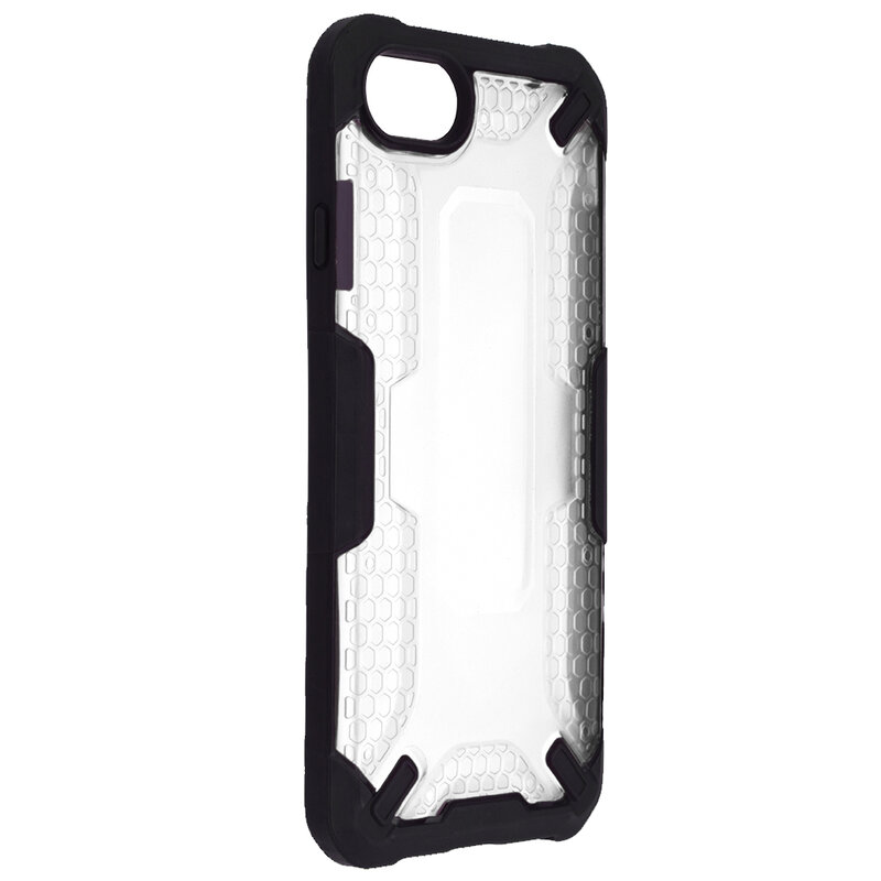 Husa iPhone 6 / 6S Mobster Decoil Series - Clear