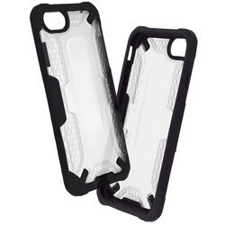 Husa iPhone 8 Mobster Decoil Series - Clear