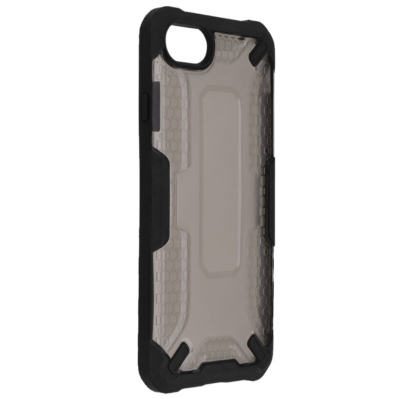 Husa iPhone 7 Mobster Decoil Series - Negru