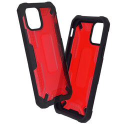 Husa iPhone 11 Pro Max Mobster Decoil Series - Rosu