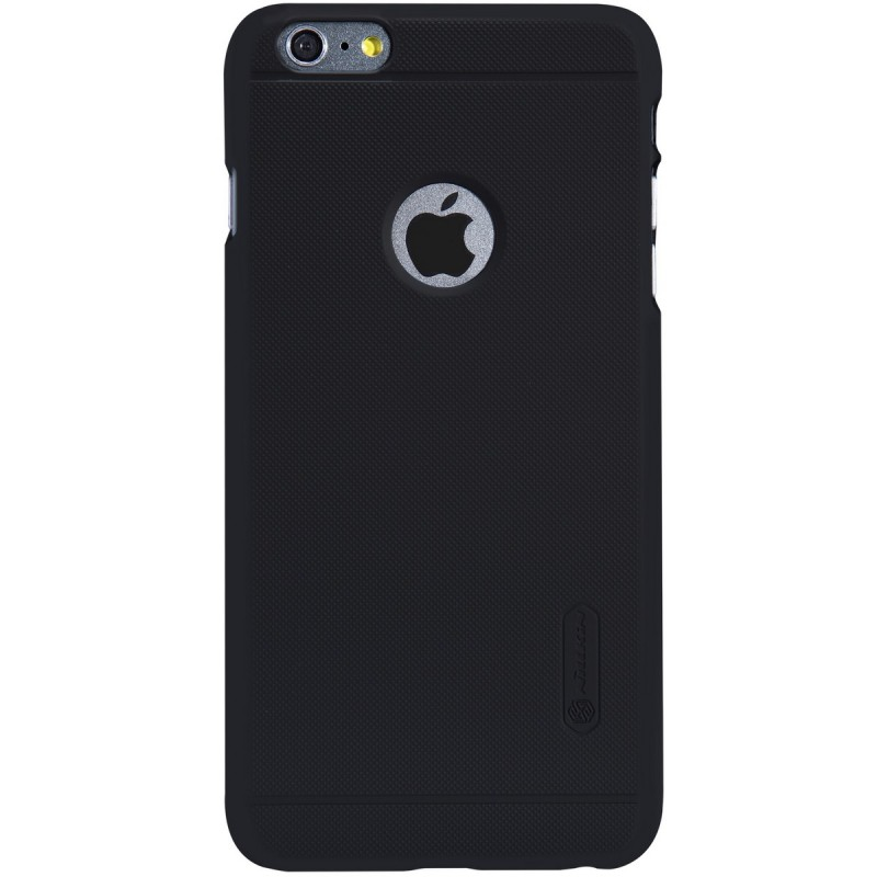 Husa Iphone 6, 6s Nillkin Frosted Black