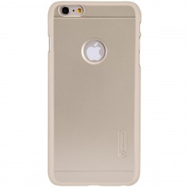 Husa Iphone 6, 6s Nillkin Frosted Gold