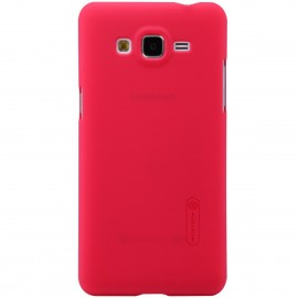 Husa Samsung Galaxy Grand Prime G530 Nillkin Frosted Red