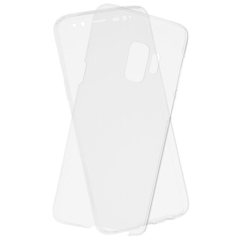 Husa Samsung Galaxy S9 TPU UltraSlim 360 Transparent