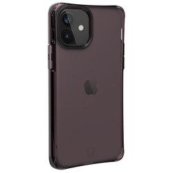 Husa iPhone 12 UAG Mouve Transparenta - Mov