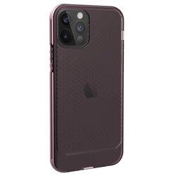 Husa iPhone 12 UAG Lucent - Roz
