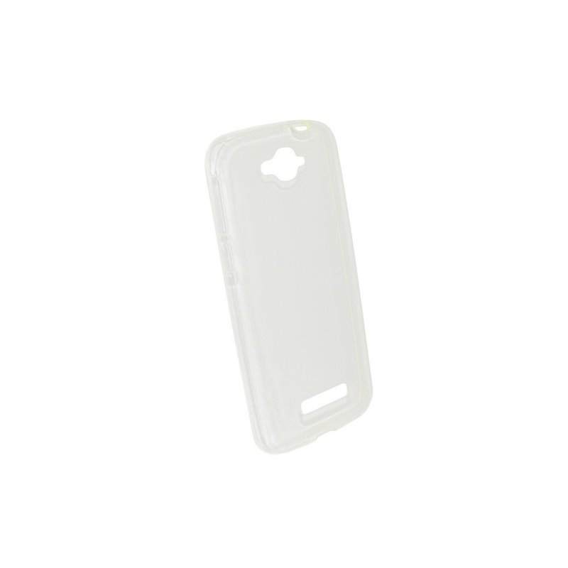 Husa Alcatel Pop C7 TPU UltraSlim Transparent