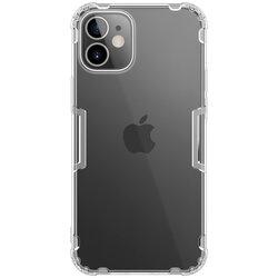 Husa iPhone 12 Nillkin Nature TPU - Clear