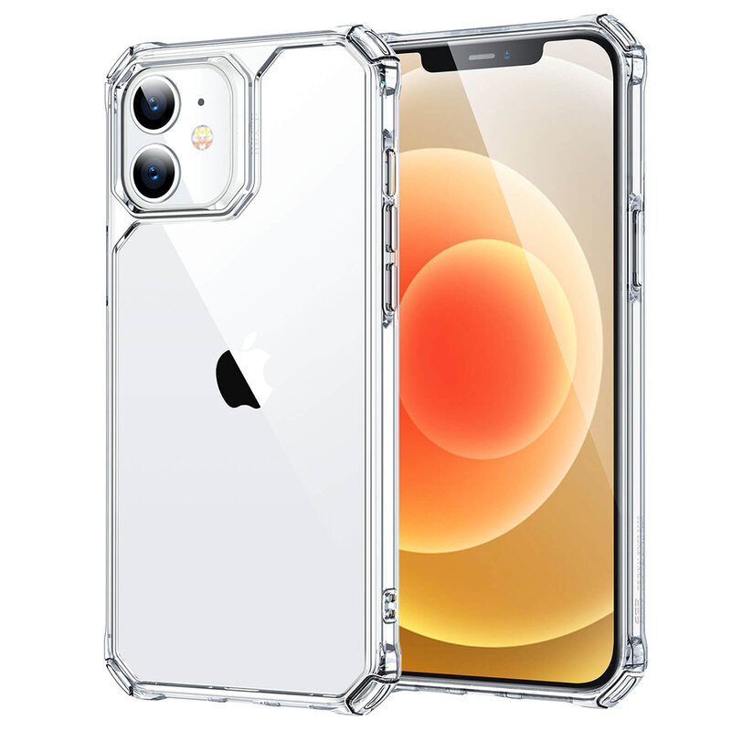 Husa iPhone 12 mini ESR Air Armor - Clear