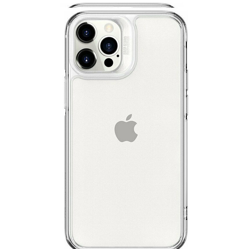 Husa iPhone 12 Pro Max ESR Ice Shield - Transparent