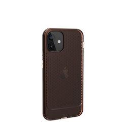 Husa iPhone 12 UAG Lucent - Portocaliu