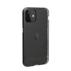 Husa iPhone 12 UAG Lucent - Cenusiu