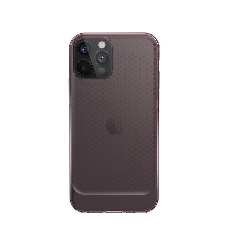 Husa iPhone 12 Pro UAG Lucent - Roz