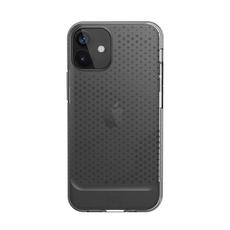 Husa iPhone 12 mini UAG Lucent - Ice