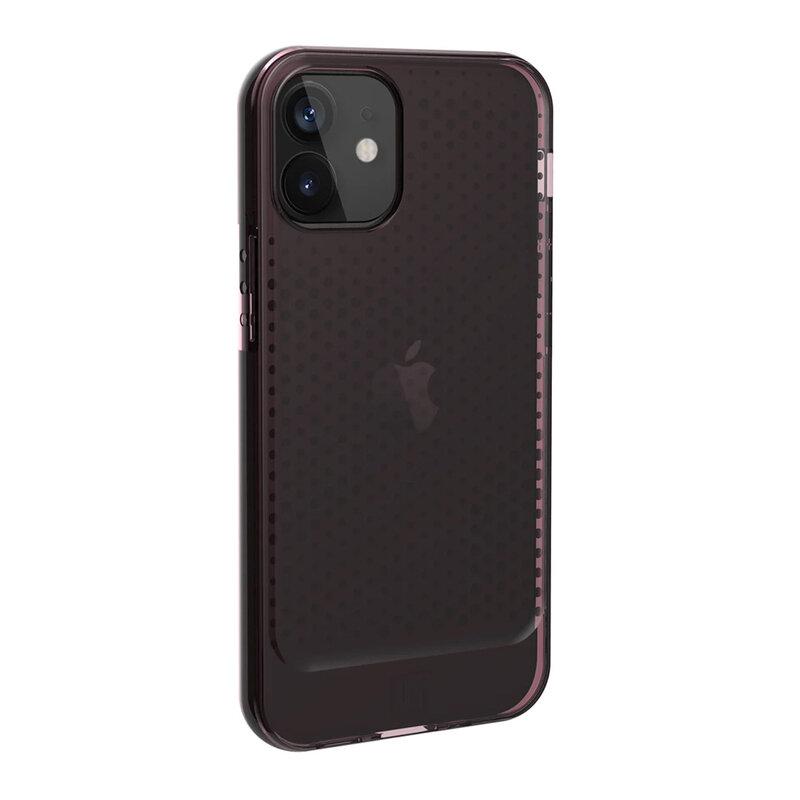 Husa iPhone 12 mini UAG Lucent - Roz