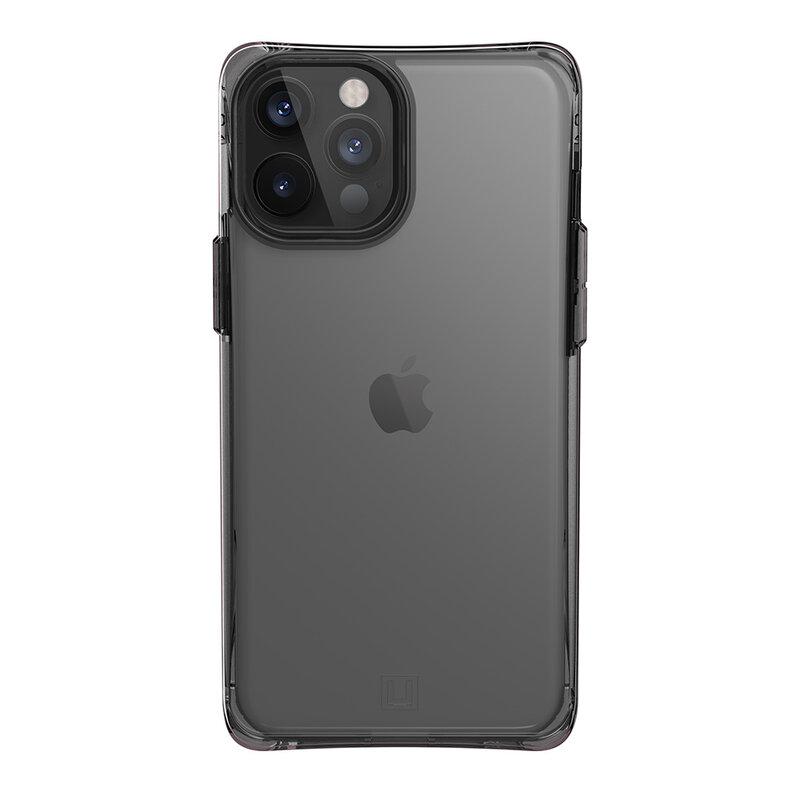 Husa iPhone 12 Pro Max UAG Mouve Transparenta - Ice