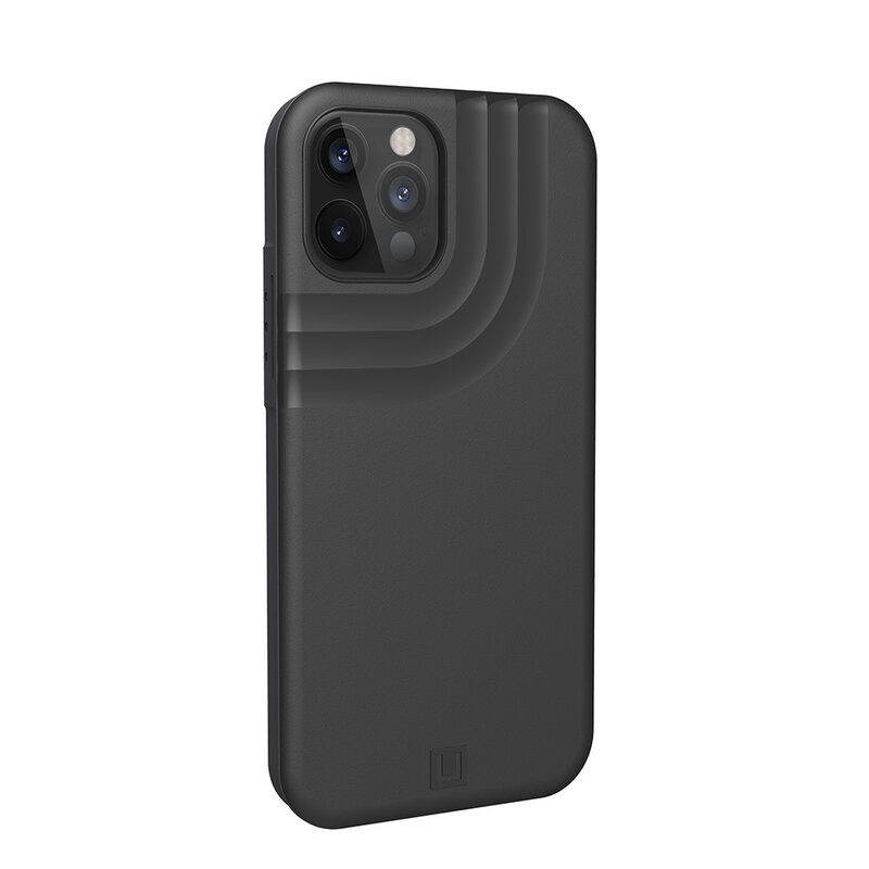 Husa iPhone 12 Pro UAG Anchor - Negru