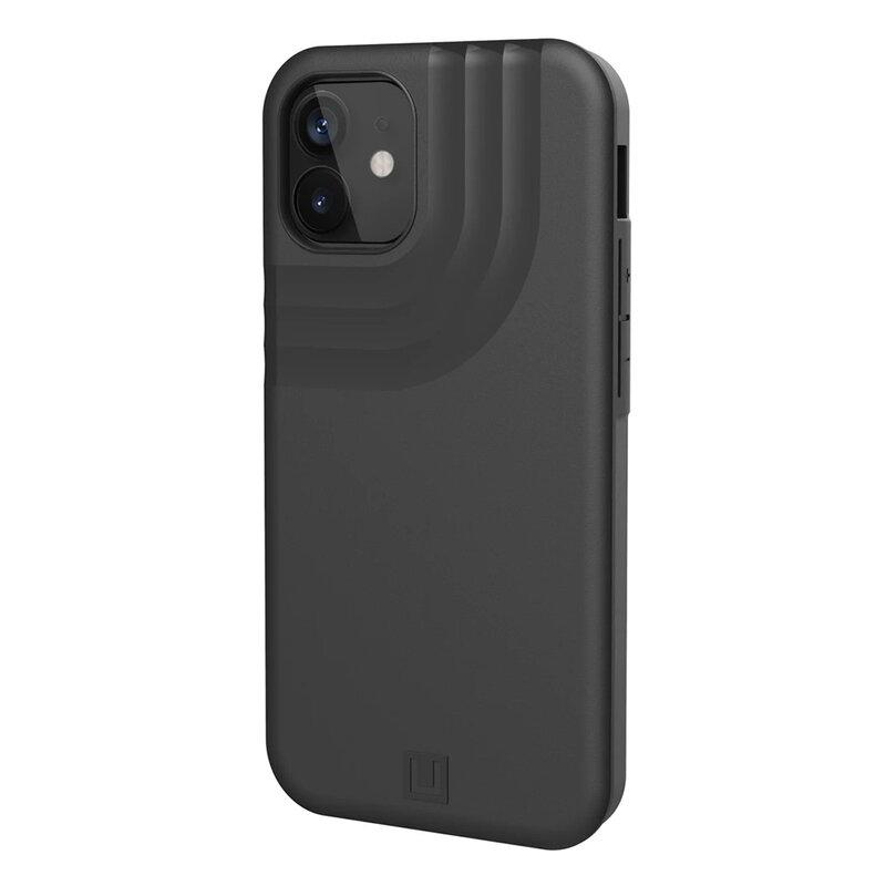 Husa iPhone 12 UAG Anchor - Negru