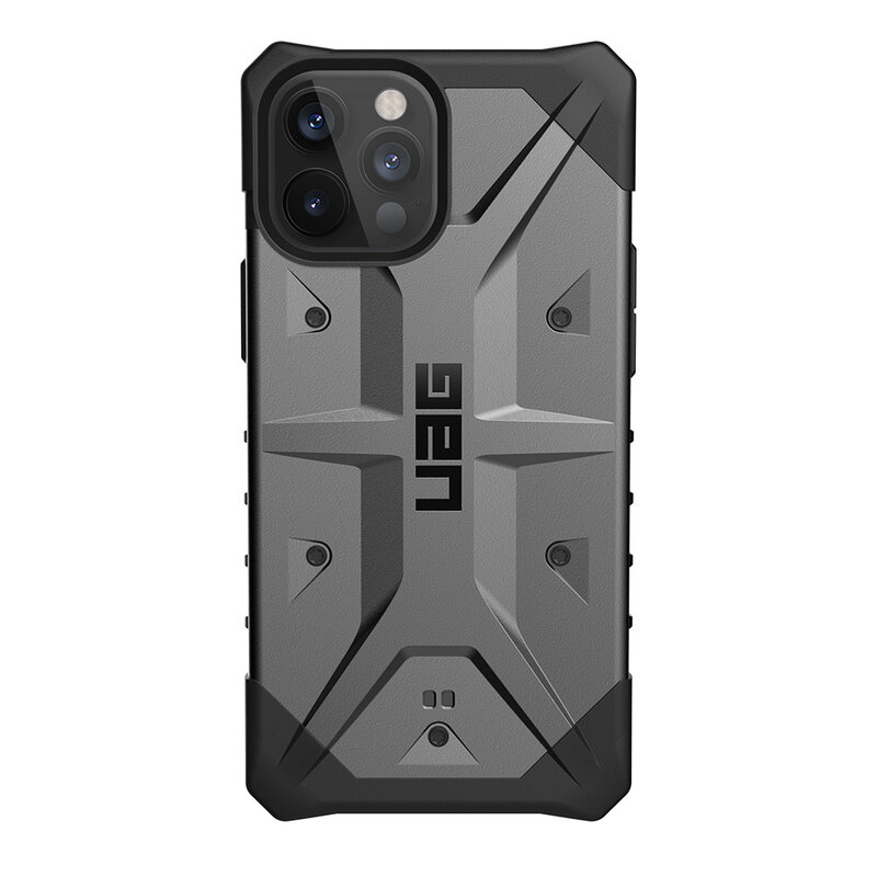 Husa iPhone 12 Pro Max UAG Pathfinder Series - Charcoal