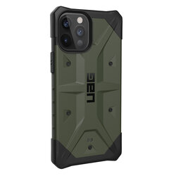 Husa iPhone 12 Pro UAG Pathfinder Series - Olive Drab