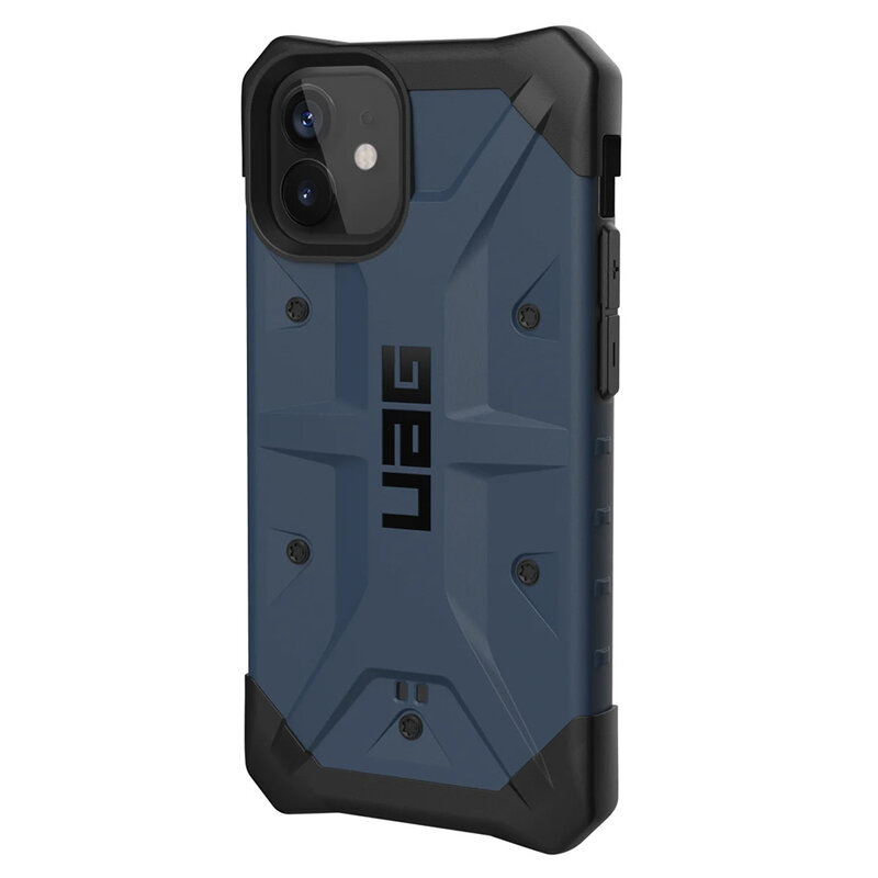 Husa iPhone 12 mini UAG Pathfinder Series - Mallard