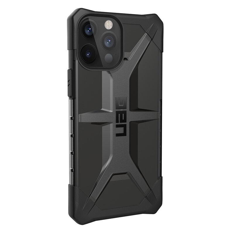 Husa iPhone 12 Pro UAG Plasma Series - Ash