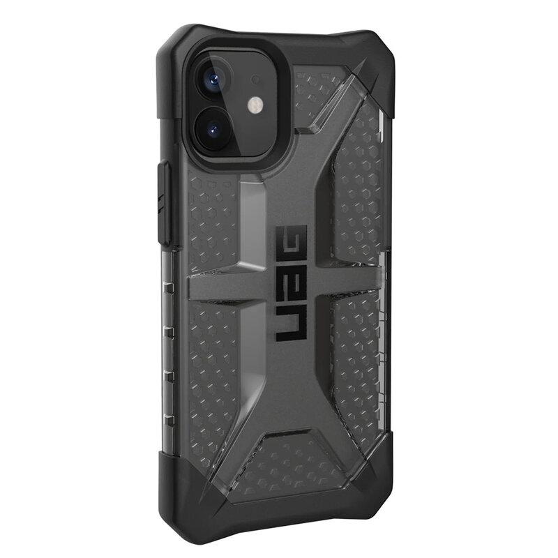 Husa iPhone 12 mini UAG Plasma Series - Ice