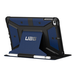 Husa Apple iPad Mini 4 A1538/A1550 UAG Metropolis - Cobalt