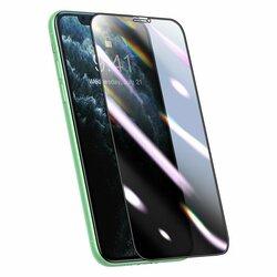 Folie Sticla iPhone X, iPhone 10 Baseus Privacy - SGAPIPH58S-HC01- Negru