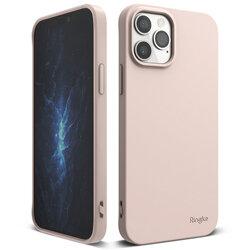 Husa iPhone 12 Pro Ringke Air S - Pink Sand