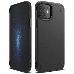 Husa iPhone 12 Ringke Onyx - Black