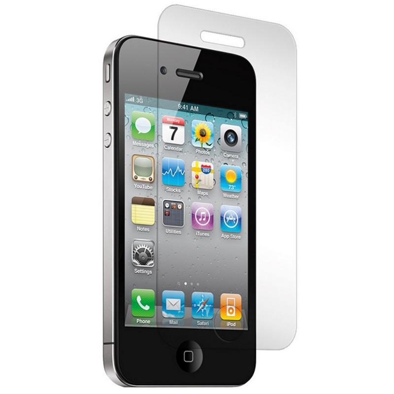 Sticla Securizata iPhone 4 / 4S