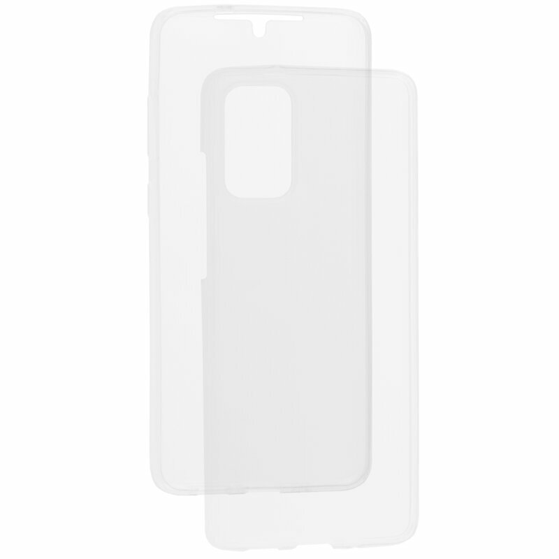 Husa Samsung Galaxy S20 Plus 5G TPU UltraSlim 360 Transparent