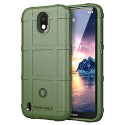 Husa Nokia 1.3 Mobster Rugged Shield - Verde