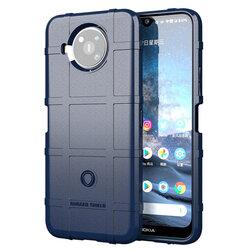 Husa Nokia 8.3 5G Mobster Rugged Shield - Albastru