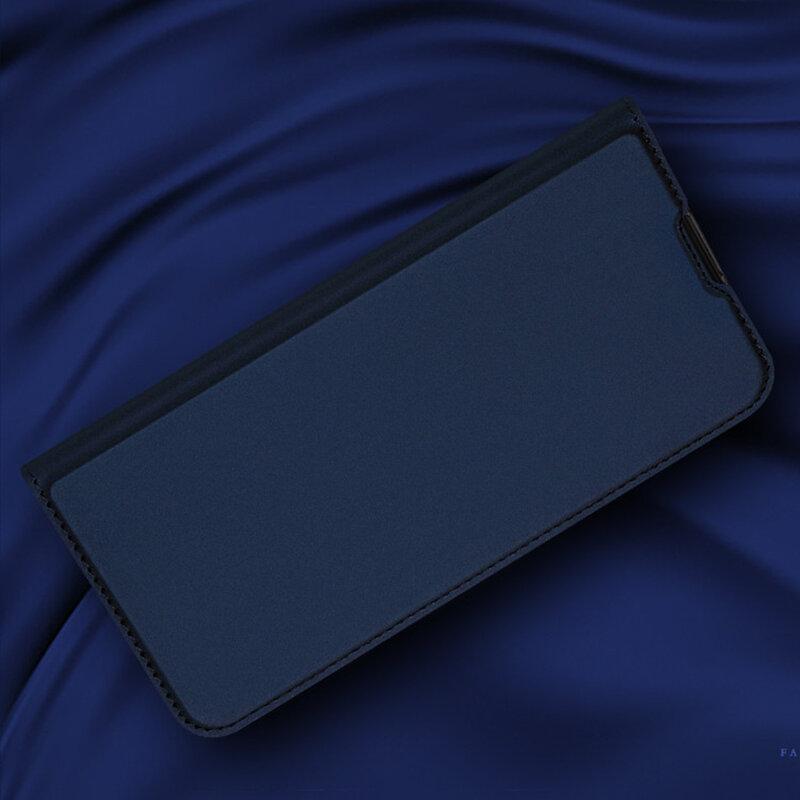 Husa Samsung Galaxy S20 Ultra 5G Dux Ducis Skin Pro - Albastru