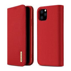 Husa iPhone 11 Pro Max Dux Ducis Wish Book - Rosu
