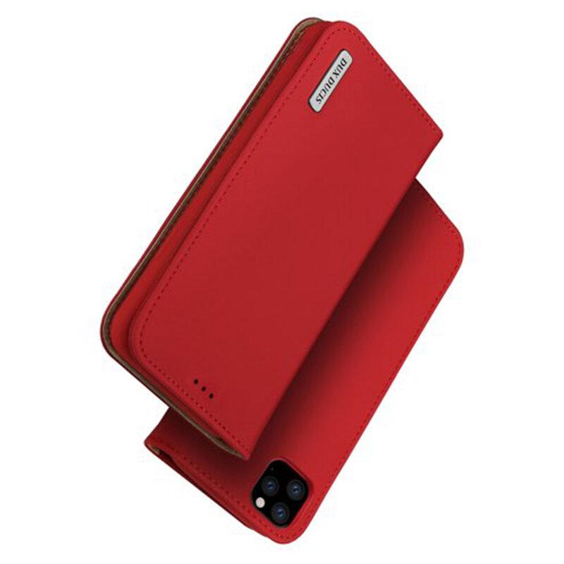 Husa iPhone 11 Pro Dux Ducis Wish Book - Rosu