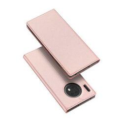 Husa Huawei Mate 30 Dux Ducis Flip Stand Book - Roz