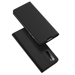 Husa OnePlus Nord 5G Dux Ducis Skin Pro - Negru